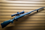 Fierce CT Edge - 300 Win & Leupold Mark 5 HD 3.6-18x44