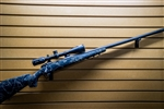 Fierce CT Edge - 28 Nosler & Swarovski Z5 3.5-18x44 BT Plex