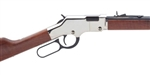 Henry Golden Boy Silver - 22 LR - H004S