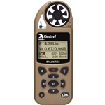 Kestrel 5700 Elite Weather Meter - Applied Ballistics - FDE - 0857ALFDE