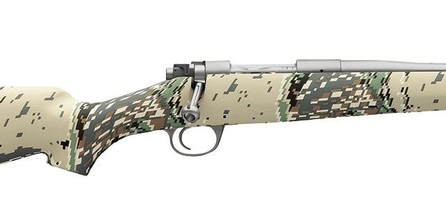 Kimber Mountain Ascent - Gore Optifade - 7mm Rem Mag - 3000778