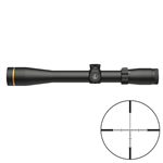 Leupold VX-Freedom 6-18x40mm - SFP - 30mm - CDS Side focus - Tri MoA - 175081