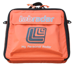 LabRadar - Padded Carry Case for Labradar - 708022203637