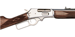 Marlin 1895GS Stainless Steel Lever Action - .45-70 gov