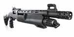 Pallas Tactical Pump Action Shotgun - 12 Gauge