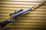 Browning X-Bolt Max Long Range Varmint - 6.5 Creedmoor & Huskemaw Blue Diamond - 5-20x50