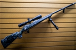 Fierce CT Edge - 26 Nosler & Zeiss Conquest V4 6-24x50 & Leica CRF 2700B