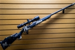 Fierce CT Edge - 30 Nosler & Zeiss Conquest V6 3-18x50 & SIG Kilo 2400ABS