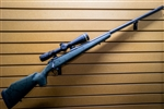 Fierce CT Edge - 30 Nosler & Leupold VX5HD 3-15x44 & Leica CRF 2700B