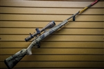 Browning X-Bolt Hells Canyon Speed - 30 Nosler & Bushnell Forge
