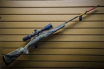 Browning X-Bolt Hells Canyon Speed - 6.5 PRC & Zeiss Conquest V4 4-16x44