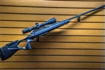 Sako S20 - Hunter - 6.5 Creedmoor & Burris Signature 5-25x50 FFP