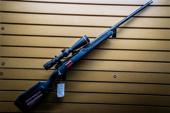 Savage 110 Ultralite - 300 WSM & Leupold VX-5HD 3-15x44