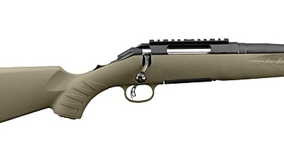 Ruger American Rifle - Ranch - 5 56 Nato/ 223 Rem - 6965