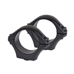 Sako Optilock Rings - 1 Inch - Ex- Low - S1300923