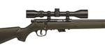 Savage Mark II FXP Bolt-Action Rifle w/ Scope - 22 LR - 26721