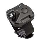 Surefire - 2211 Rechargeable Variable-Output LED WristLight - SF-2211-A-BK-PLM