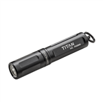 Surefire - Titan Ultra-Compact Dual-Output LED Keychain Light - SF-TITAN-A