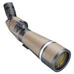 Bushnell FORGE Spotting Scope 20-60x 80mm Angled