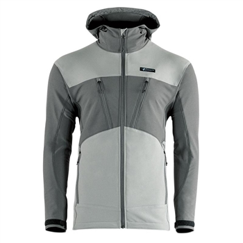 Stone Glacier - De Havilland Jacket - Grey - Small