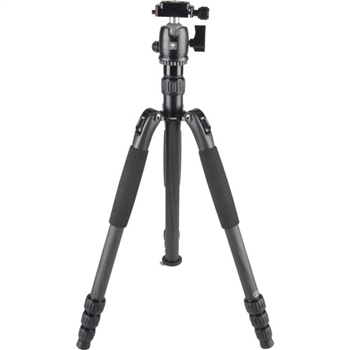 SIRUI - T-024SK - Carbon Fiber 4 Section Tripod with B-00K Ball Head