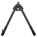 Leupold Magnetic Carbon Fiber Bipod - Long - L172622