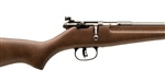 Savage Arms Rascal Youth - Rimfire Single Shot Bolt Action - 22 LR - 13815