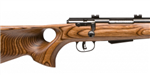 Savage Arms 25 Lightweight Varminter -Thumbhole - 17 Hornet - 19739