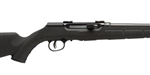 Savage Arms A17 Synthetic R - 17 HMR - 47001