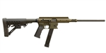 TNW - Aero Survival Rifle - 9mm - OD Green