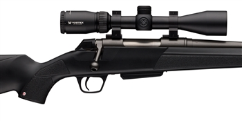 Winchester XPR Compact Combo - 6.5 Creedmoor