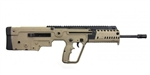 IWI X95 Tavor Semi Auto Rifle - 9mm - Flat Dark Earth - X95-9-FDE
