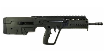 IWI X95 Tavor Semi Auto Rifle - 9mm - Olive Drab - X95-9-OD