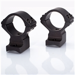 Talley Ring Set - Remington 700 - 1 inch - High - T-950700