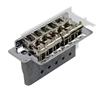 Bridge tremolo chrome
