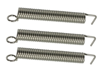 tremolo springs hard 3 pack