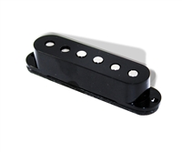 Single pickup coil,black