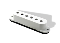 Single pickup coil,white