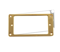Trim Ring Humbucker gold