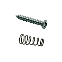 Pickup Mounting Screw black