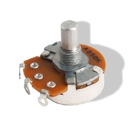 Potentiometer 250K A