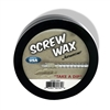 screw wax