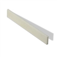 Acoustic Bone Saddle Blank