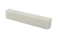 Bone nut Blank for Guitar or Bass