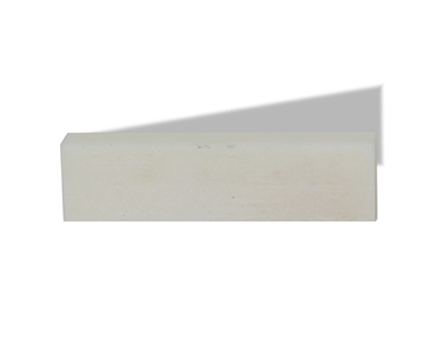 Bone nut Blank for Mandolin or Banjo