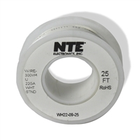 Hookup wire for guitars 22 ga