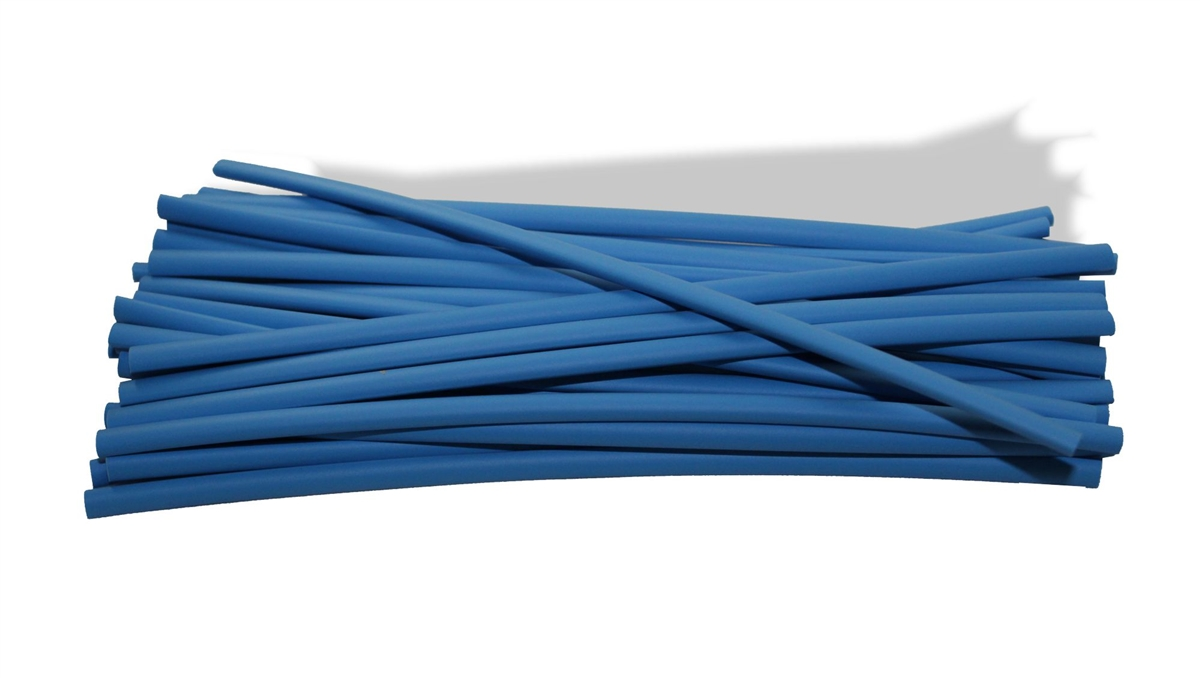 Heat Shrink tube for electronic wiring 2:1 ratio, 3/32\
