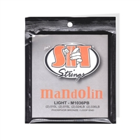 SIT Mandolin Strings Light