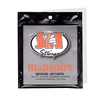 SIT Mandolin Strings Medium