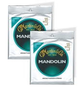 Mandolin Strings standard